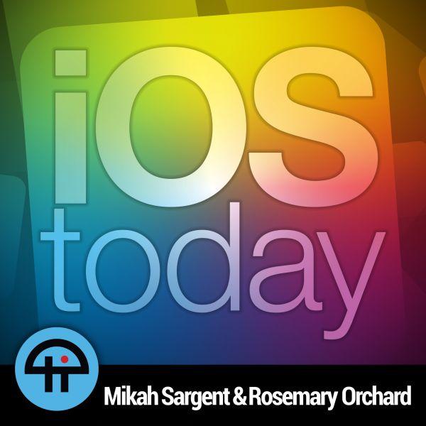 iOS Today Podcast Artwork