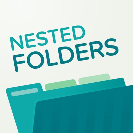 Nested Folders Podcast Artwork